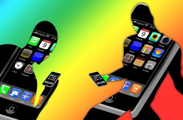 Jak uniknout závislosti na mobilu?